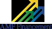 AMF Financement Logo